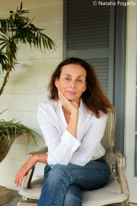 Literary Lunch with Nicole Alexander