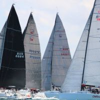 2018 09 23 Farr 40 Social Regatta JenHughesPhotos 15808 o