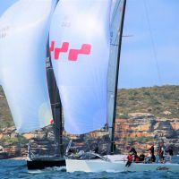 2018 09 23 Farr 40 Social Regatta JenHughesPhotos 27392 o