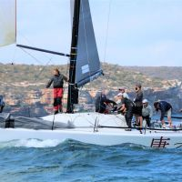 2018 09 23 Farr 40 Social Regatta JenHughesPhotos 32672 o
