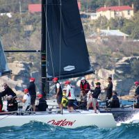 2018 09 23 Farr 40 Social Regatta JenHughesPhotos 88544 o
