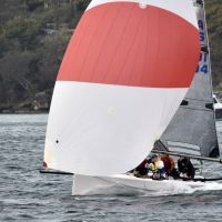 2018 11 20 Melges Open Sprints 0151