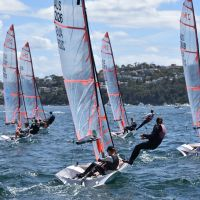 2019 02 16 17 29er NSW Champs Nacra15 0085