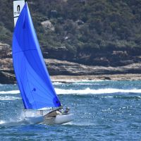 2019 02 16 17 29er NSW Champs Nacra15 0263