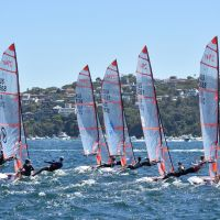 2019 02 16 17 29er NSW Champs Nacra15 0325