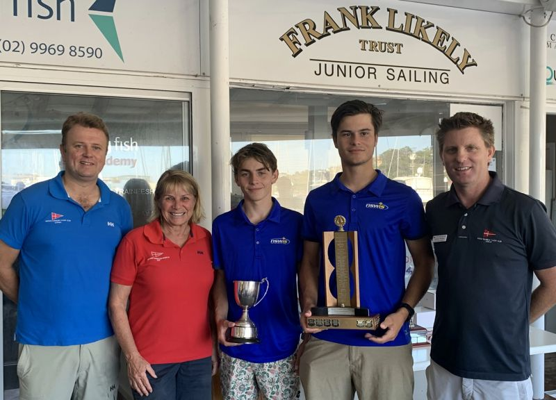 2019 04 07 MHYC Youth Sailing Presentations 2660