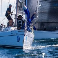 2019 04 14 Sail Port Stephens Nic Douglas Photo 3607
