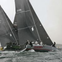 Australian Champs 2020 gnarly Sydney Harbour credit Tilly Lock
